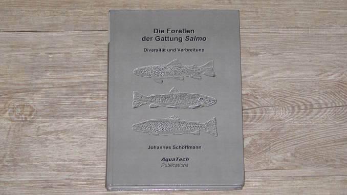 Die Forellen der Gattung Salmo